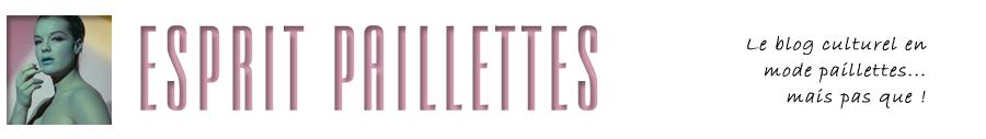 Blog Esprit Paillettes