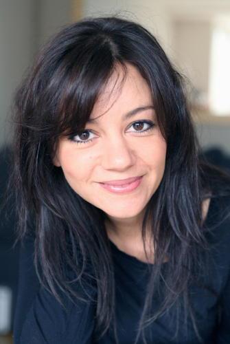 Marie-Julie Baup