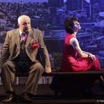 Théâtre: Anna Christie, à quelques jours de la première…