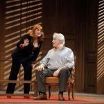 Critique théâtre: Le Poisson belge
