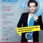 Critique théâtre : Darius – Avignon OFF