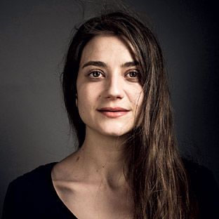 Georgia Scalliet - Comédie Française