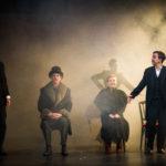 THEATRE LE 13EME ART: Un nouveau théâtre d'envergure à Paris!
