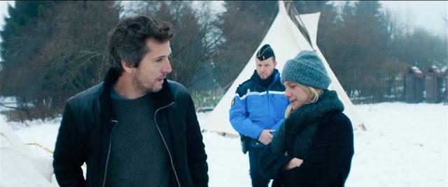 Copyright 2017 Nord-Ouest Films Stars Guillaume Canet, Mélanie Laurent Film Mon Garçon