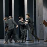Critique théâtre: Une Leçon d'Histoire de France de et par Maxime d'Aboville