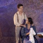 Critique théâtre :  Construire un feu de Jack London