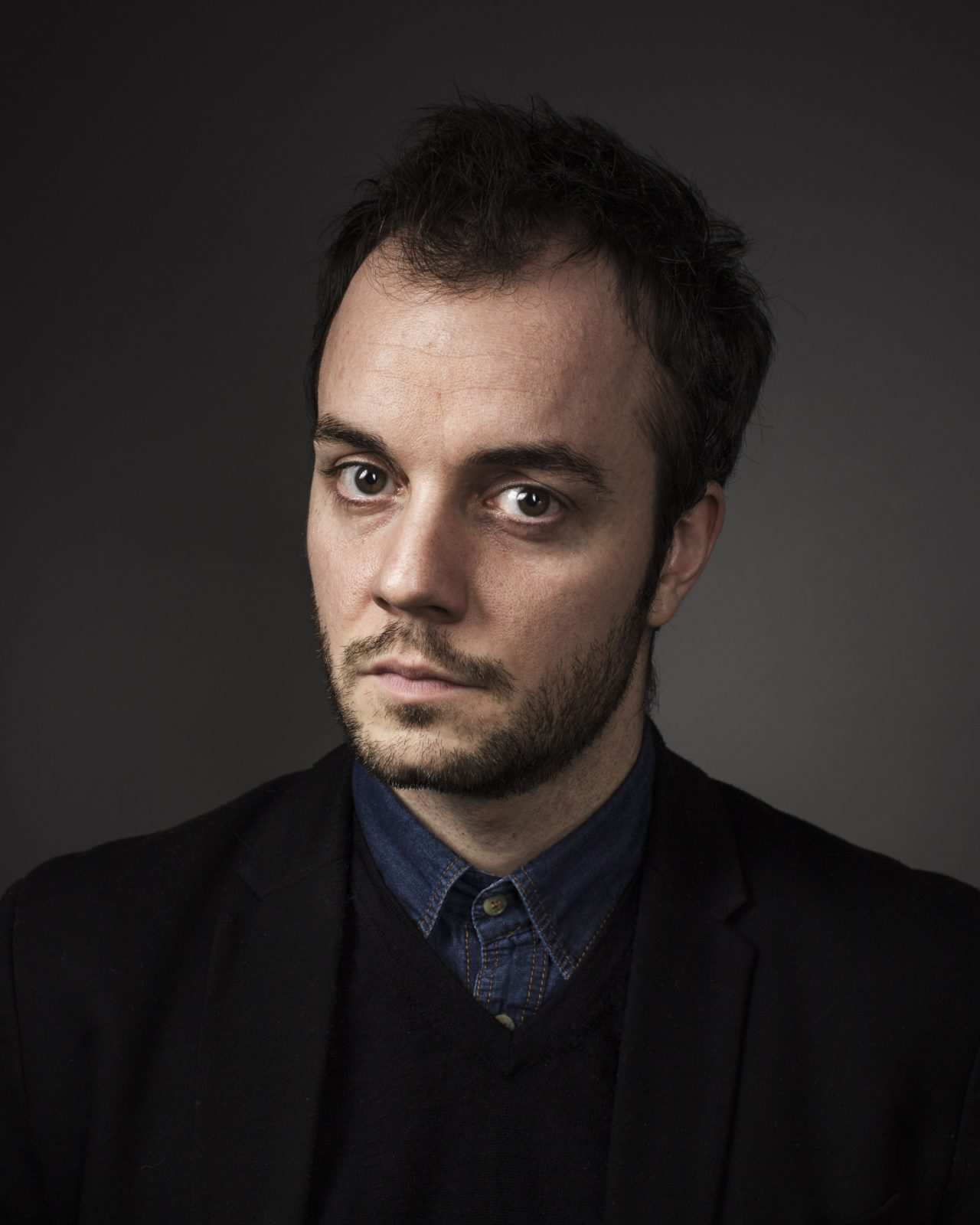 Jérémy Lopez - Par Stéphane Lavoué - Coll. Comédie.Française