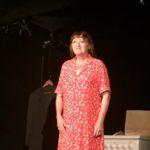 Critique théâtre : Les Beaux