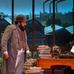 Théâtre : Le Double