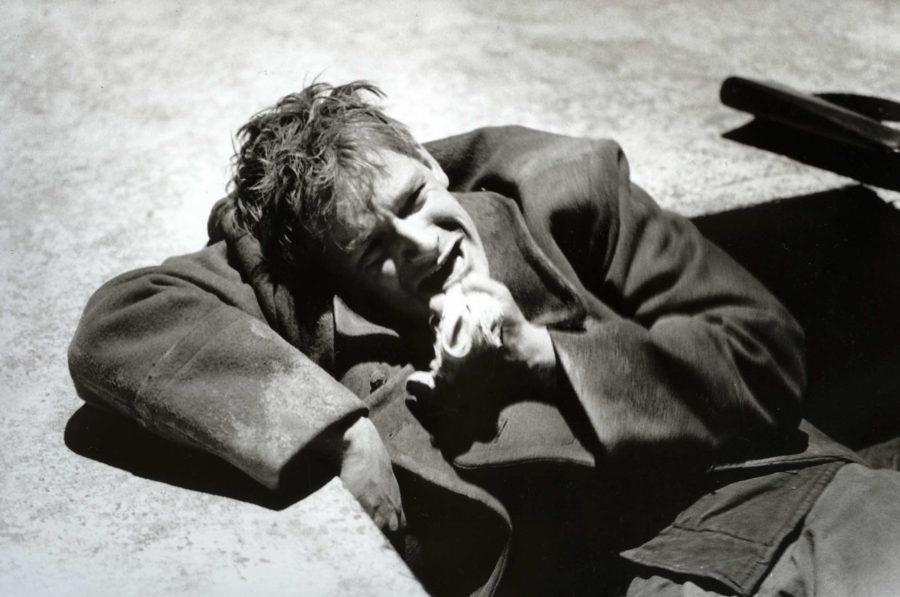 1998 : Le Passage de Véronique Olmi, mise en scène Brigitte Jaques-Wajeman, Théâtre Vidy-Lausanne, Théâtre de la Ville