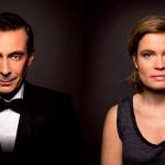 Rencontre avec Lucas Belvaux et Emilie Dequenne autour du film Pas son genre