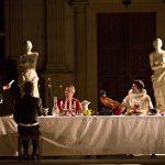 Critique théâtre : Les Damnés – Avignon IN