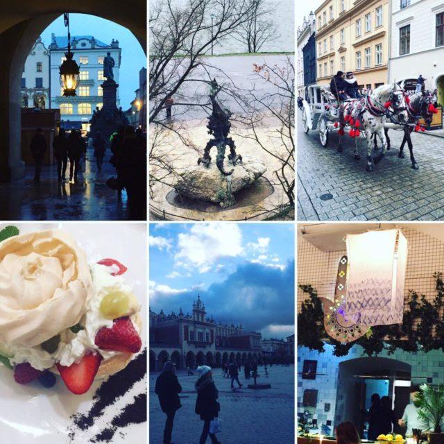 Cracovie 2016