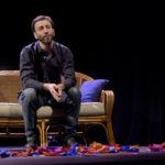 Critique théâtre: Je l'appelais Monsieur Cocteau