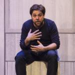 Critique théâtre Londres: Belleville de Amy Herzog