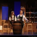 Hamlet à part de et avec Loïc Corbery