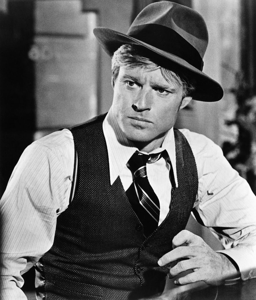 THE STING L'ARNAQUE DE GEORGE ROY HILL ROBERT REDFORD