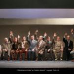Critique théâtre : La Puce à l'oreille