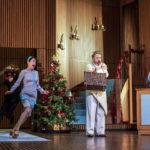 Critique théâtre : Douze hommes en colère