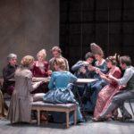 Critique théâtre : L'Ombre